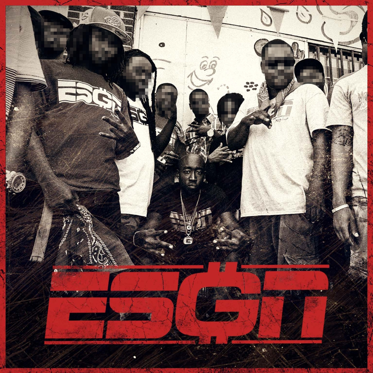 Freddie Gibbs - ESGN [Album Download]