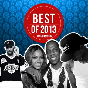 Best of 2013: Game Changers