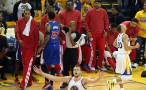 L.A. Clippers Fall to the Warriors in Game 4; But That's Not the RealIssue…
